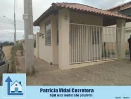 PRV44- Oportunidade de sair do aluguel duplex prontas pra morar pagamento facilitado