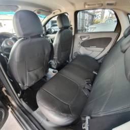 FIAT GRAND SIENA 2014/2015 1.6 MPI ESSENCE 16V FLEX 4P AUTOMATIZADO - 2015