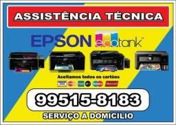 Assistência Epson