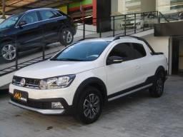 VW - Saveiro Cross CD 1.6 MSI 120cv MT 2019 - 2019