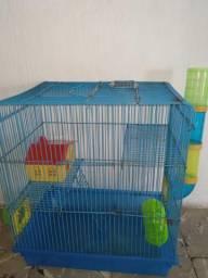 Gaiola para Hamster