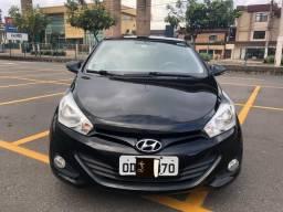 Hyundai HB20 Premium 1.6 MEC - 2012