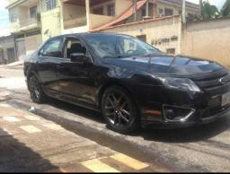 Ford Fusion 2.5 Sel top - 2010