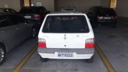 Fiat uno mille - 2009
