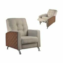 Cadeira poltrona da mamãe 08 H527