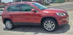 VW Tiguan 2.0 TSI 2011 - 2011