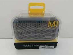 Caixa de som original MIFA M1 6 RMS de potência com garantia em Maracanaú