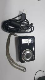 Câmera Digital Fujifilm 12.2 Megapixels