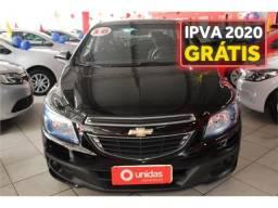 Chevrolet Prisma 1.4 mpfi lt 8v flex 4p manual - 2016
