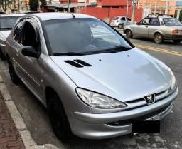 Peugeot 206 Soleil 1.0 completo - 2003