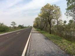Fazenda Pantanal MS