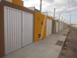 Casas Parnamirim Almenda Dos Jardins a Parti R$ 104.900,00 /116.000,00/ 120.000,00