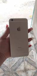 Vendo IPhone 6 Plus GOLD 16 GB