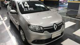 RENAULT LOGAN EXPRESSION 1.6 - 2014