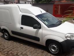 Fiat Fiorino Furgao 1.4 2014 - 2014