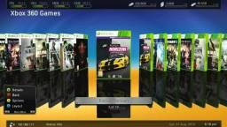 Jogos de xbox para HD 360 rgh