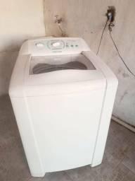 Vendo maquina de lava roupa electrolux 12 kg