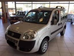 Fiat doblo 1.8 essence 7l 16v flex 4p manual. - cod 0022- - 2018