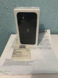 Iphone 11 256GB.LACRADO. 1 dia de comprado