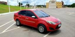 Fiesta Sedan Flex 1.6 8v ano 2012 - 2012