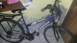 Troco bike por celular zap