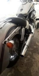 Honda Shadow novíssima, colecionador - 2010