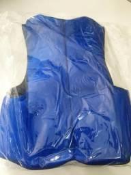 Colete Salva Vidas Jet Ski (até 40kg) Infantil Azul
