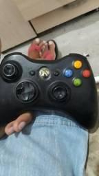 Controle x box 360