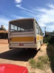 Vende-se ônibus - 1992