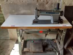 Máquina de costura reta Singer 491 D300AA