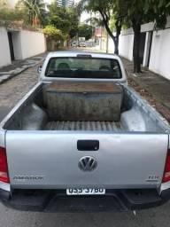 Oportunidade amarok 14/14 4x4 diesel Fipe 69$ valor 38900$ - 2014