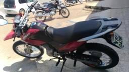 Moto Broz 2011 - 2011
