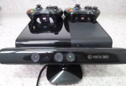 Xbox 360 rgh com 1TB de hd