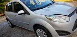 Fiesta 1.6 Hatch - 2011