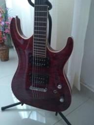 Guitarra Washburn Zera
