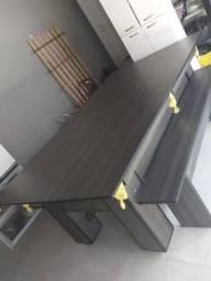 Mesa de Bilhar e Jantar Modelo SDW4589