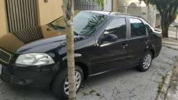 Fiat Siena 1.4 - 2012