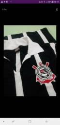 Camisa ORIGINAL SEM USO do CORINTHIANS