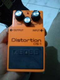 Vendo pedal Distortion (distorção)
