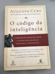 Augusto Cury / O código da inteligência