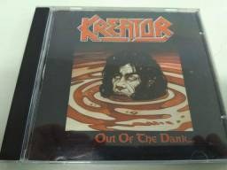 Kreator - Out Of The Dark Into The Light Cd