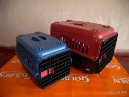 Caixas de transporte tamanho N1 e N3