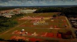 Terreno à venda, 231 m² por r$ 100.000 - estados - fazenda rio grande/pr