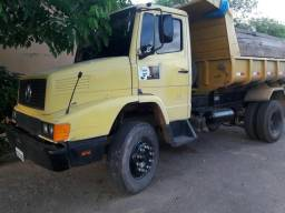 Mercedes - 1990