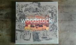 Box Woodstock4 cds