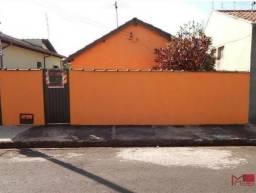 Casa Residencial | 2 quartos | Dois Córregos/SP