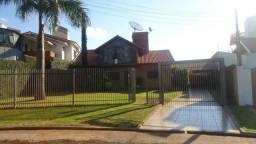 Casa no Portal