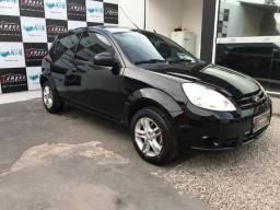 Ford Ka 1.0 Flex 2011/11 - Bem Conservado - 2011