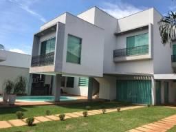 Casa de alto padrão em setor nobre de Araguaína