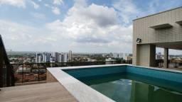 Cobertura No Jóquei | 5 Suítes + 400 m² | Vista Livre e Com Projetados |